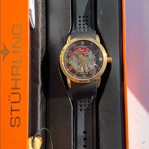 Stuhrling original men's watch, like new